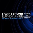 Sharp / Smooth - Euphoria vibe
