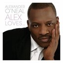 Alexander O'neal - Alex loves