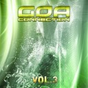 Binary / Kali / Killer Buds / Mental Sparks / Neuromotor / Psyshark, Para Halu / Sirius Isness / Speedball / Stomp, Psyboriginal / Technodrome / Wizard Lizard - Goa connection vol.3