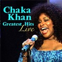 Chaka Khan - Greatest hits live