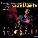 "Bjarne ""Liller"" Petersen / Papa Bue - Jazz party"