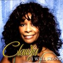 Claudja Barry - I will stand - the single