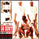 50 Cent / Dj Whoo Kid - No mercy, no fear (clean)