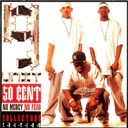 50 Cent & Whoo Kid - No Mercy, No Fear (Clean)