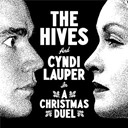 Cyndi Lauper / The Hives - A christmas duel