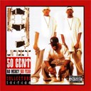 50 Cent / Dj Whoo Kid - No mercy, no fear