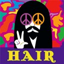 The New Musical Cast - Hair - the musical