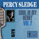 Percy Sledge - Soul in my heart, vol. 2
