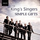 The King's Singers - Simple gifts
