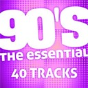 The Essential - The essential 90's (40 tracks)