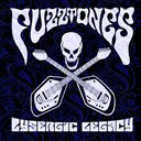 Fuzztones - Lysergic Legacy - The Very Best Of