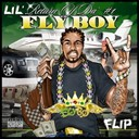 Lil' Flip - Return of da #1 fly boy (clean version)