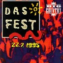 Big Country - Das fest ? karlsrhue, germany