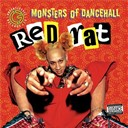 Red Rat - Monsters of dancehall