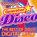 Generation Disco - Generation disco vol. 5