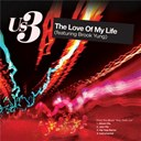 Us3 - The love of my life ep