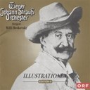 Johann Strauss - Edition 8: illustrationen