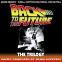 Alan Silvestri / John Debney / Royal Scottish National Orchestra And Chorus - Back to the future trilogy