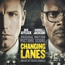David Arnold - Changing lanes