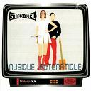 Stereo Total - Musique automatique