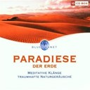 Bambus Flute Orchestra / Blue Planet / Dave Miller / Eric Andrescu / L.a. Tom / Paradiese Der Erde / The Dragon Ensemble - Blue planet - paradiese der erde