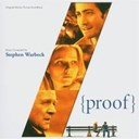Stephen Warbeck - Proof