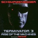 Brad Fiedel / Dillon Dixon / Marco Beltrami / Mia Julia - Terminator 3