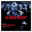 100 Suns / Angelo Badalamenti / Daniel James Chan / Phil Marshall - 44 inch chest