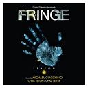 J.j. Abrams / Michael Giacchino, Chris Tilton, Chad Seiter - Fringe