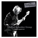 The Michael Schenker Group - Rockpalast: hardrock legends vol. 2