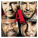 Alan Silvestri / Alan Silvestri, Mike Post, Pete Carpenter - The a-team
