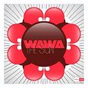Wawa - The sun