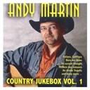 Andy Martin - Country jukebox (vol. 1)