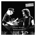 Johnny Winter - Rockpalast: blues rock legends vol. 3