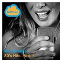 Mr. Karaoke - 80's hits vol. 1