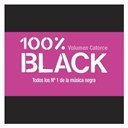 100% Black / Amana Melon / Anthony David / Avery Sunshine / Belleruche / Benji Boko / Blaxy Girls / Blee Vs Classymenace / Craig Junior / Diargi / Dj Sm95 / Esther De Pazos / Jerry Didier / Kraak & Smaak / Maxi / Omar / Rahsaan Patterson / Smoove / Turrell / Yeyo / Young J. - 100% black (vol. catorce)