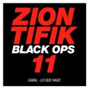 Cabal - Ziontifik black ops 11