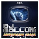 Dj Gollum - Advertising space (feat. re-actor)
