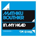 Mathieu Bouthier - In my head (feat. chaff)