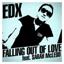 Edx - Falling out of love (feat. sarah mcleod)