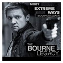 Moby - Extreme ways (bourne's legacy)