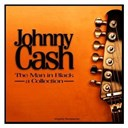 Johnny Cash - The man in black - a collection