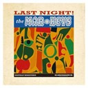 The Mar-Keys - Last night! (original 1961 album - digitally remastered)