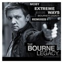 Moby - Extreme ways (bourne's legacy) (remixes)
