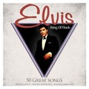 Elvis Presley &quot;The King&quot; - King of rock (remastered)
