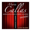 Maria Callas - Grandiose stimmen: maria callas (digitally remastered)