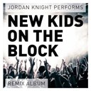 Compilation - Performs new kids on the block (remix album)