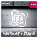 Manian - We don't care