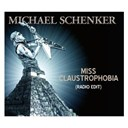 The Michael Schenker Group - Miss claustrophobia