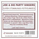 Die Party Singers / Joe - Super stimmungs-potpourries